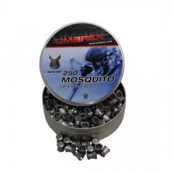 Balín Umarex Mosquito 5.5 mm 250 und