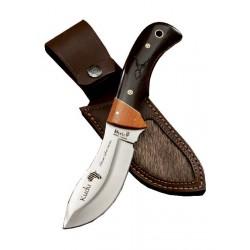 Cuchillo Muela Kudu
