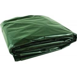 Manta Supervivencia BCB Primeros Auxilios Verde