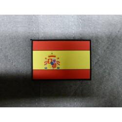 Parche JTG Bandera España Pequeña