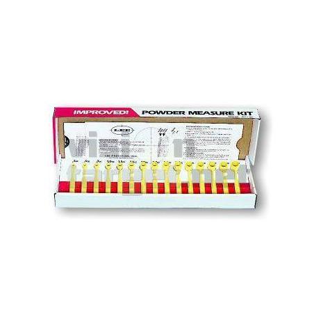 Dosificadores LEE Kit Medidas