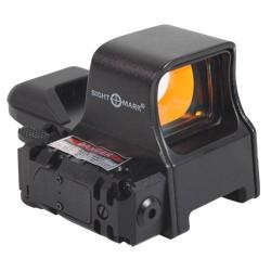 Holográfico Sightmark Pro Spec NV QD Laser