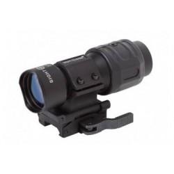 Visor Sightmark 3x Magnificador STS