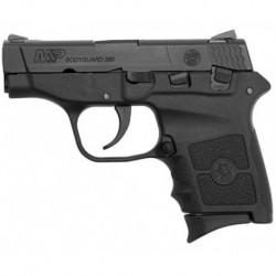 Pistola Smith&Wesson Bodyguard