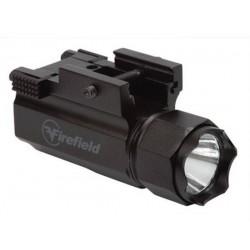 Linterna Firefield Tactical Pistol 120 Lumens