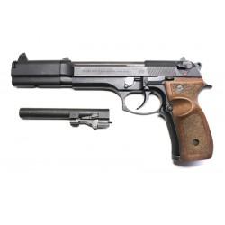 Pistola Beretta 92 FS 9 Pb Ocasión