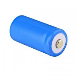 Batería Ledwave Recargable de Litio CR123A 3v