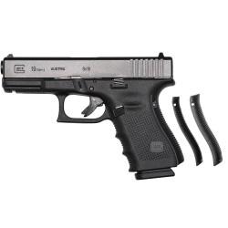 Pistola Glock 19 4ª Generacion