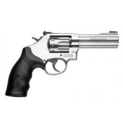 """Revólver Smith&Wesson M-617 .22 4"""""""