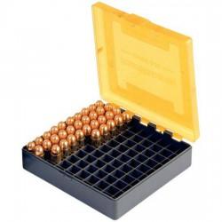 Caja Munición SmartReloader #14 .38-.357 50