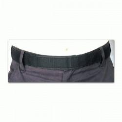 Cinturon Pielcu Interior Nylon Velcro Suave 40
