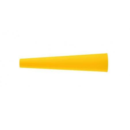 Cono Led Lenser Amarillo Serie 7