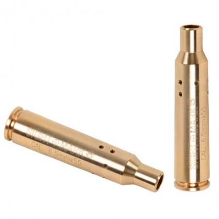 Colimador Sightmark Calibre 6.5x57 Rem