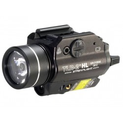 Linterna Streamlight TLR-2...
