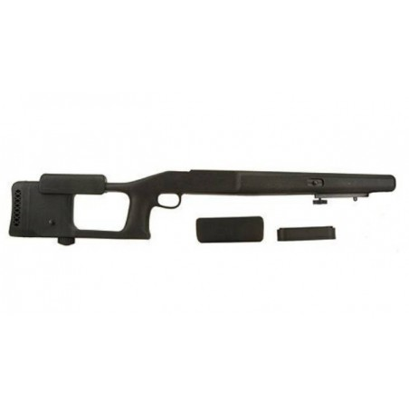 Culata Choate Varmint Remington 700 SA