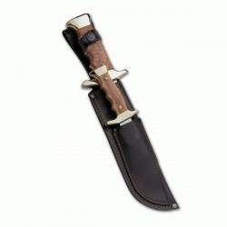 Cuchillo Cudeman Canguro Olivo