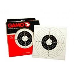 Dianas Gamo 14x14 cm 100 und