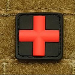 Parche JTG RedCross Medic