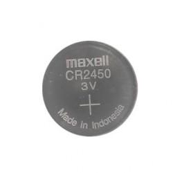 Batería CR2450 Lithium