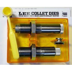 Dies LEE Collet Set .308 Win