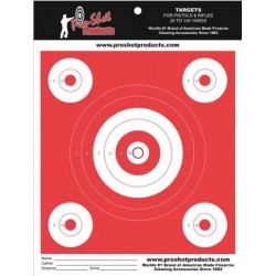 "Diana Pro-Shot Bull-eye 6""..."