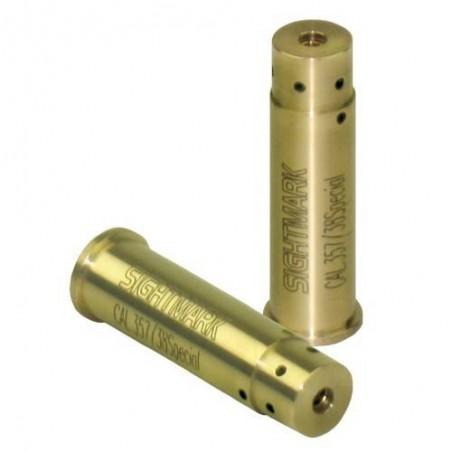 Colimador Sightmark Calibre .357 Mag .38 Spc