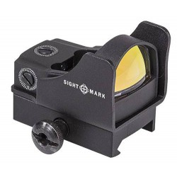 Holográfico Sightmark Mini Shot Pro Spec