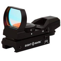 Holográfico Sightmark Sure Shot Dovetail