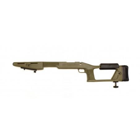 Culata Choate Ultimate Sniper Rem 700 SA Zurdos