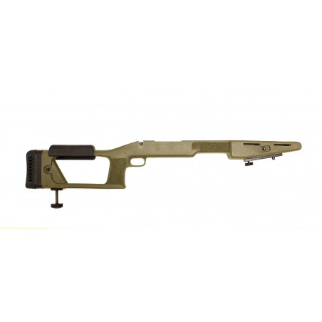 Culata Choate Ultimate Sniper Remington 700 SA