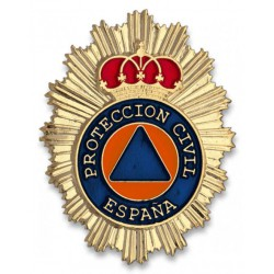 Placa Albainox Protección...
