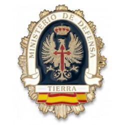 Placa Albainox Ejército de...