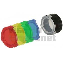 Filtros Leapers Linterna 5...