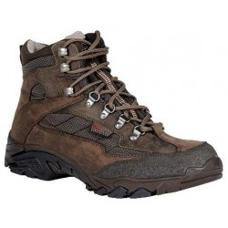 Botas Cofra New Darkness Taupe