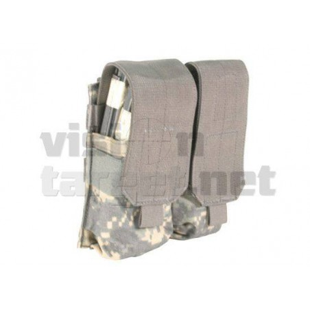 Funda Blackhawk Cargador M4/M16 Marron