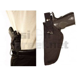 Funda Blackhawk Nylon Interior de 3.25-3.75""
