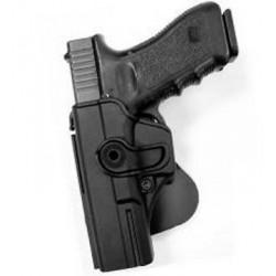 Funda IMI SH Nivel II Glock 17 ZURDO