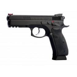 Pistola CZ 75 SP-01 Shadow