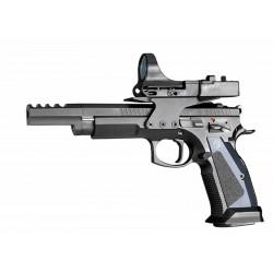 Pistola CZ 75 TS Czechmate