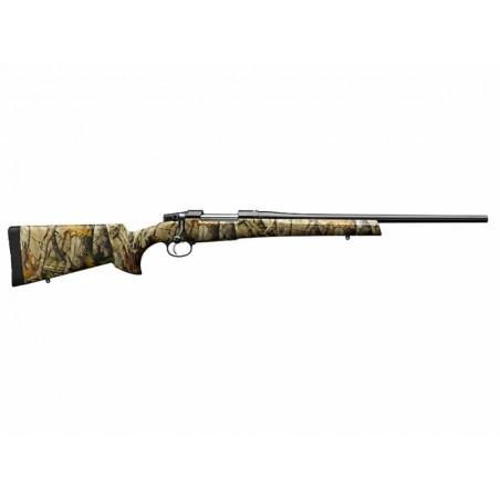 Rifle CZ 557 Predator Rosca