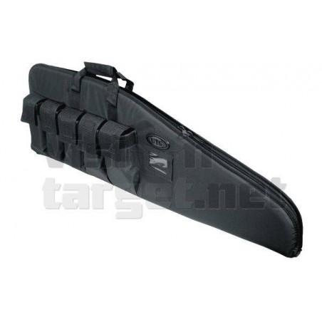 """Funda Rifle Leapers Tactical Gun 46"""" Black"""