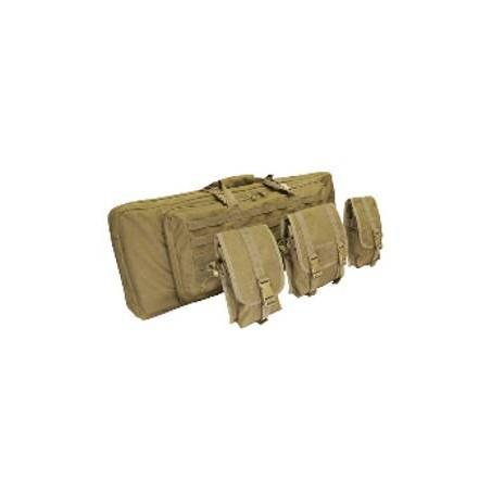 Funda Rifle MTP Arma Larga Coyote