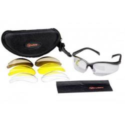 Gafas Firefield 4 Lentes Protective Polarized
