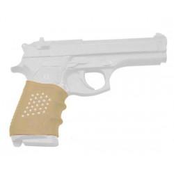 Grip Lipoint Beretta 92 Tan