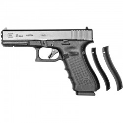 Pistola Glock 17 4ª Generación