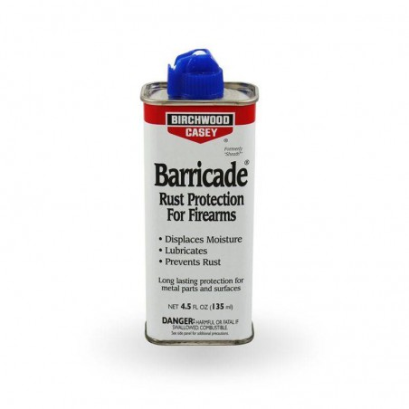 Aceite Birchwood Casey Protector Barricade 4.5 oz