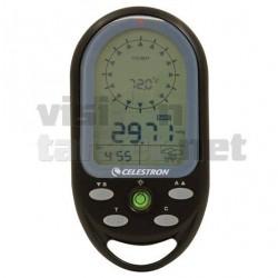 GPS Celestron TreckGuide...