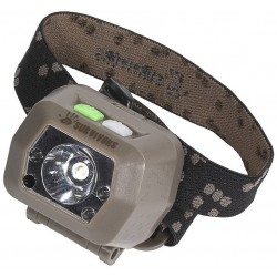 Linterna 12 Survivors Ignite 110 Headlamp