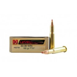 Munición Hornady .30-30 Win...