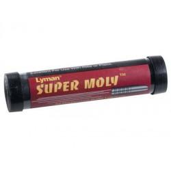 Grasa Lyman Barra Super Moly